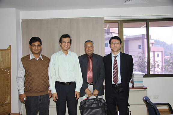 Visiting_IITG_Director